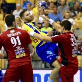 First rematch of the season in Veszprem