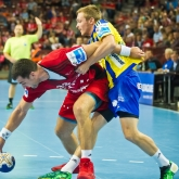 Mikler and Gajic deliver as Veszprem easily pass Celje