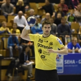 Metalurg host Gorenje in vice-champions face-off