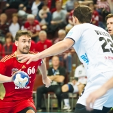 Veszprem focused on winning against NEXE after the loss in Barcelona