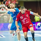 Telekom Veszprem win against Meshkov Brest in a thriller ending