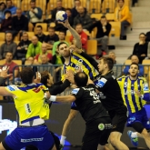 Janc goes off for 13 goals as Celje cruise past Gorenje