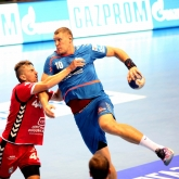 Losing in Ljubuski is not an option for Meshkov