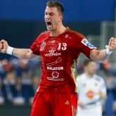 Telekom Veszprem looking to get back on winning track against Gorenje