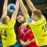 Veszprem crush Gorenje as Ilic fills the stat sheet