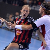 It's time  for SEHA League's biggest derby as Veszprem host Vardar!