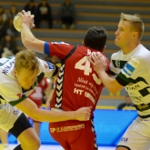 Time for revenge in Presov as Tatran host Izvidjac