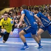 Gorenje deliver against Zagreb as Brumen leads them towards big win
