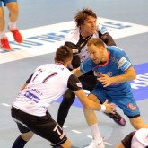 Meshkov take care of Metalurg