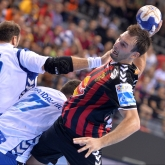 Can PPD Zagreb fight against unstoppable Vardar?