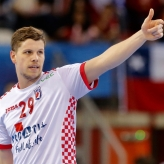 WCh France 2017, Day 8: Blowout wins for Croatia and Hungary, only -4 for Macedonia against Spain