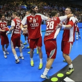 WCh France 2017, Day 12: Hungarians stun handball world, Croatia dominant against Egypt