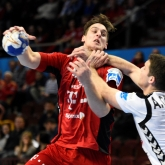 Borbely grabs 19 saves as Veszprem beat Izvidjac at home