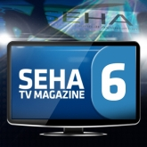 6th SEHA TV Magazine