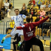 PPD Zagreb win Balkan Clasico against Celje PL on wings of Slovenian bronze medallists