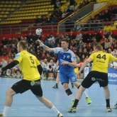 Metalurg's late run brings Gorenje down as Ilic posts 7/3 offensive line