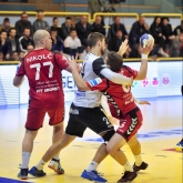 Gugleta comes out clutch securing Metalurg a point in Ljubuski