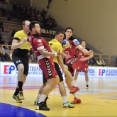 Potocnik and Medved combine for 23 as Gorenje down Izvidjac