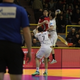 Ljubuski on their feet as Vardar close the regular season in style