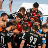 Vardar set new record winning 12th Cup title in Macedonia