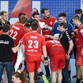 EHFCL Round 9 preview: Meshkov, Celje and Vardar all face Bundesliga teams