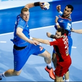Veszprem win penalty thriller to make last year's final happen again