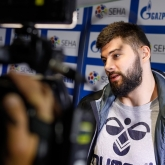 A matter of motivation- statements ahead of the Zagreb vs Brest bronze final