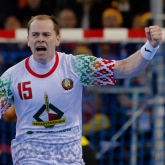 EHF EURO Croatia 2018 Qualifications – Big victories for Belarus, Macedonia and Serbia