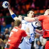 Meshkov and PPD Zagreb secure domestic Cup titles