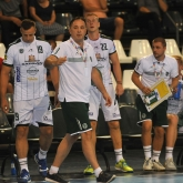 Tatran Presov looking for a place in the EHF Cup group stage