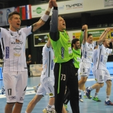 Tatran join Nexe in the EHF Cup group stage