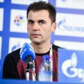 "Gonzalez: ""Metalurg have good, young roster which will need some time to get better"""