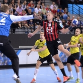 Vardar keep on dominating the home court