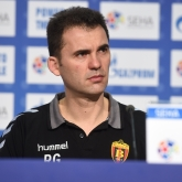 "Gonzalez: ""PPD Zagreb are always highly motivated against us"""