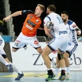Velux EHF Champions League round-up