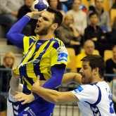 DOTR: PPD Zagreb without Pavlovic in a derby against Celje