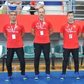 Vojvodina and Bosko Rudic part ways, Kukic to lead the team against Metalurg