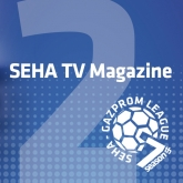 SEHA TV Magazine 2 is out!