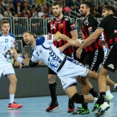 EHFCL round 3: Vardar and PPD Zagreb to clash in Skopje