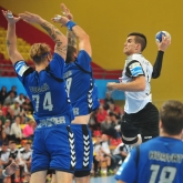 PPD Zagreb finish hard to grab points in Skopje