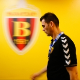Raul Gonzalez to leave Vardar at the end of the season