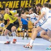 Zagreb eager to snap a three-game losing streak at home against Gorenje