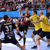 Canellas scores 6, adds 4 dimes as Vardar sail past Dinamo