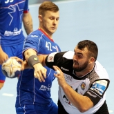 Meshkov harder than expected against Metalurg