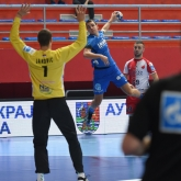 Routine win for Celje in Novi Sad
