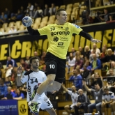 EHFCL Round 9 recap: Gorenje clinch another home win, Vardar remain unbeaten