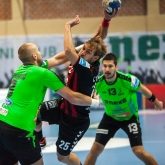 Vardar too fast for NEXE