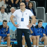 "7m - Saracevic: ""I see coach as a cook whose goal is to make the best dish"""