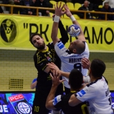 Derby for the bottom closes the SEHA season in Nasice as Dinamo come to visit