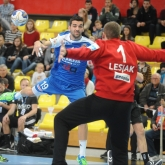"Groselj ahead of clash against Metalurg: ""Goal is clear but it will be far from easy!"""